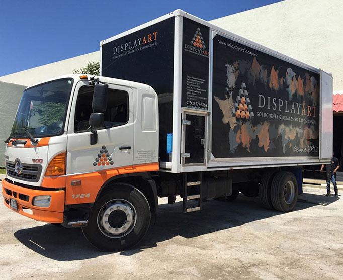displayart-transporte-camion